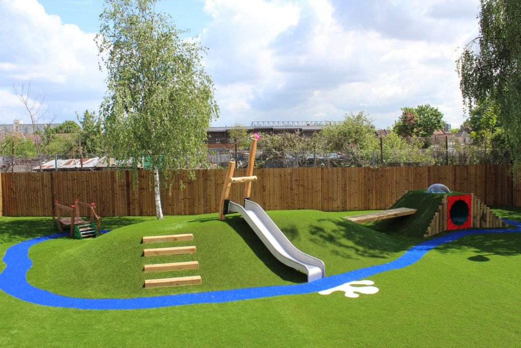 Play Areas By Active Landscapes